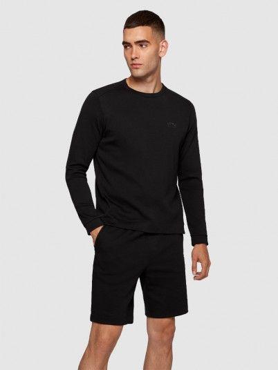 Sweatshirt Homem Hugo Boss