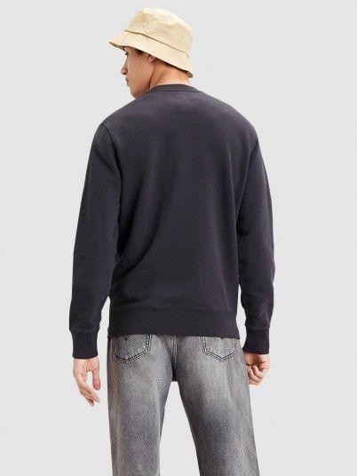 Sweatshirt Homem New Original Levis