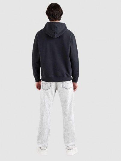 Sweatshirt Homem Relaxed Levis