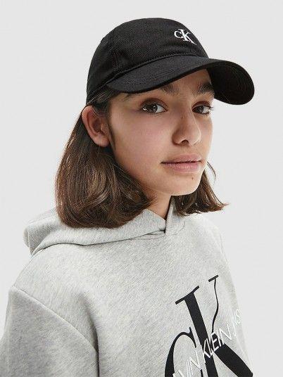 Hat Boy Black Calvin Klein