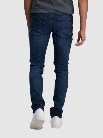 Jeans Boy Dark Jeans Tommy Jeans Kids