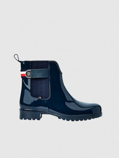Galocha Mulher Hardware Tommy Jeans