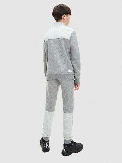 Fato de Treino Menino Clr Block Calvin Klein