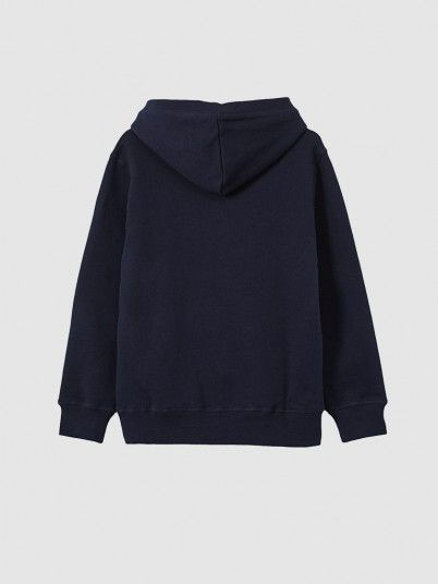 Sweatshirt Menino Alexander Pepe Jeans