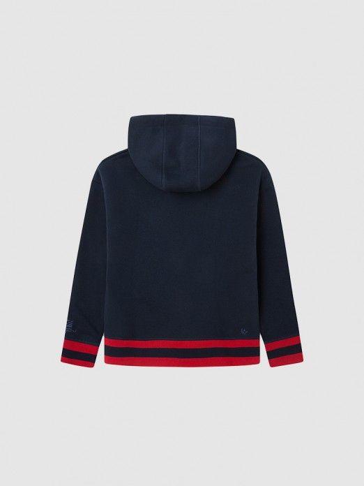 Sweatshirt Menina Ellen Pepe Jeans
