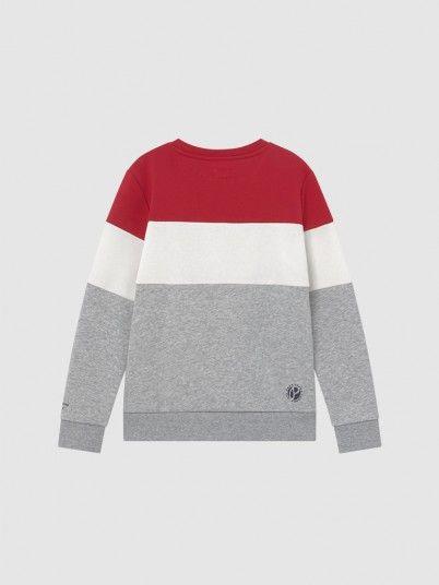 Sweatshirt Menina Eloise Pepe Jeans