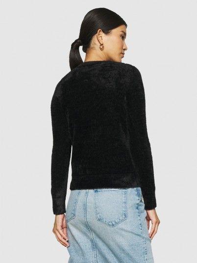 Sweatshirt Mulher Candace Guess