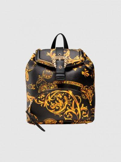 Backpack Woman Print Versace