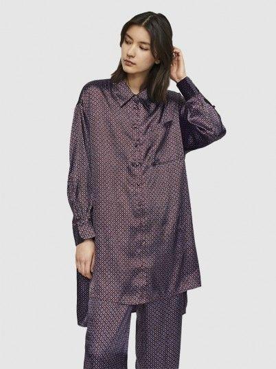 Shirt Woman Print Vero Moda
