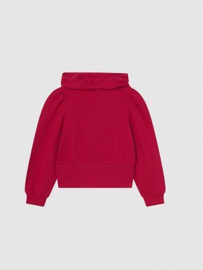 Sweatshirt Menina Kliko Name It