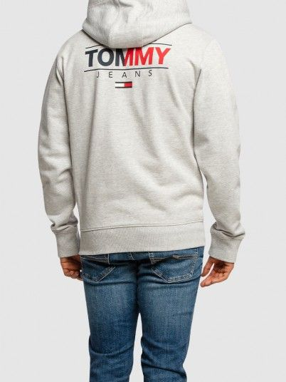 Casaco Homem Essential Graphic Tommy Jeans