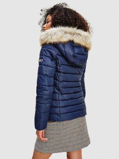 Kispo Mulher Essential Tommy Jeans