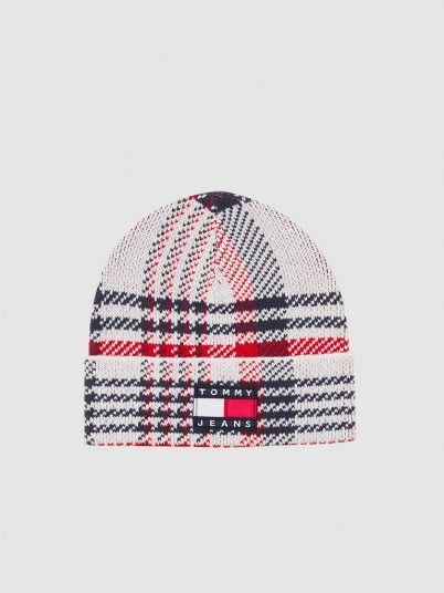 Gorro Mulher Heritage Tommy Jeans