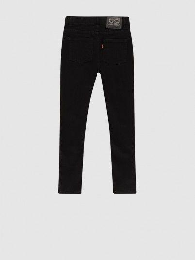 Pants Boy Black Levis