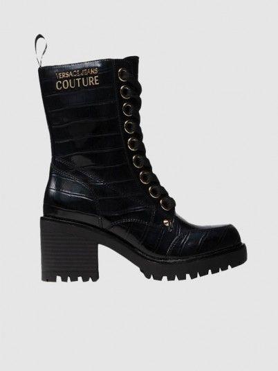 Bota Mulher Mia Dis.46 Versace