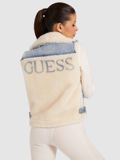 Colete Mulher Manola Guess