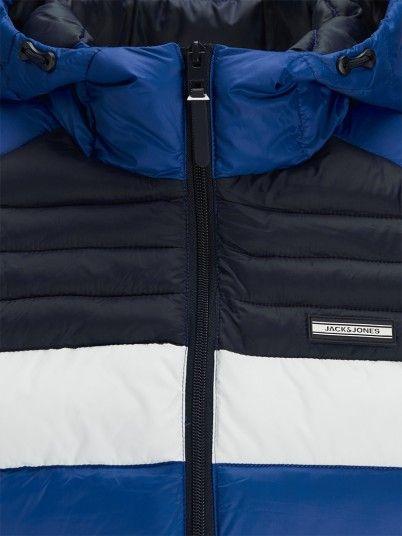 Vest Man Blue Jack & Jones