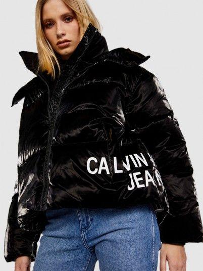 Kispo Mulher Institutional Calvin Klein