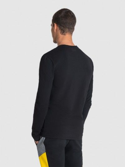 Sweatshirt Homem Super Slim Fit Antony Morato