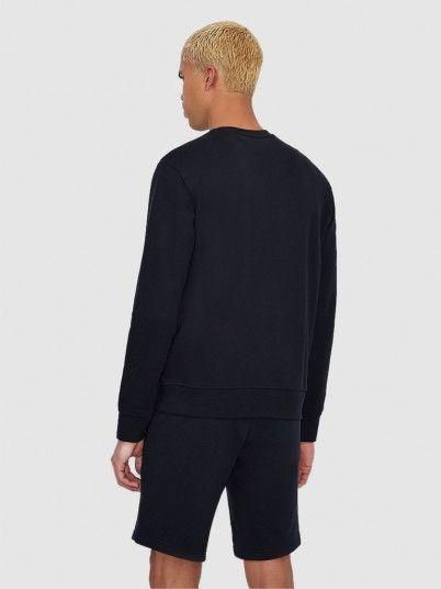 Sweatshirt Homem Armani Exchange