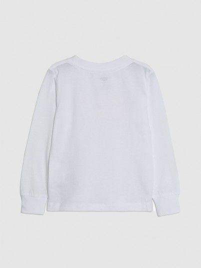 Sweatshirt Menino Natwing Levis