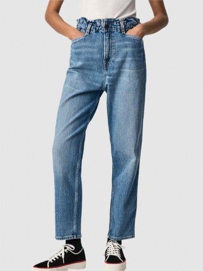 Jeans Woman Jeans Pepe Jeans London