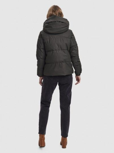 Jacket Woman Black Vero Moda